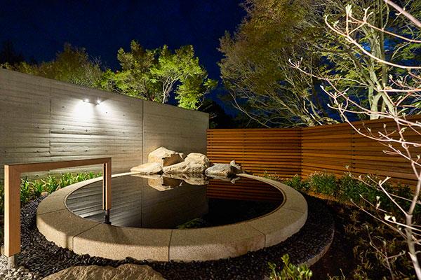 天然温泉「紅葉の湯」